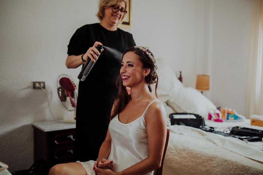 Fotos de boda en Cartagena