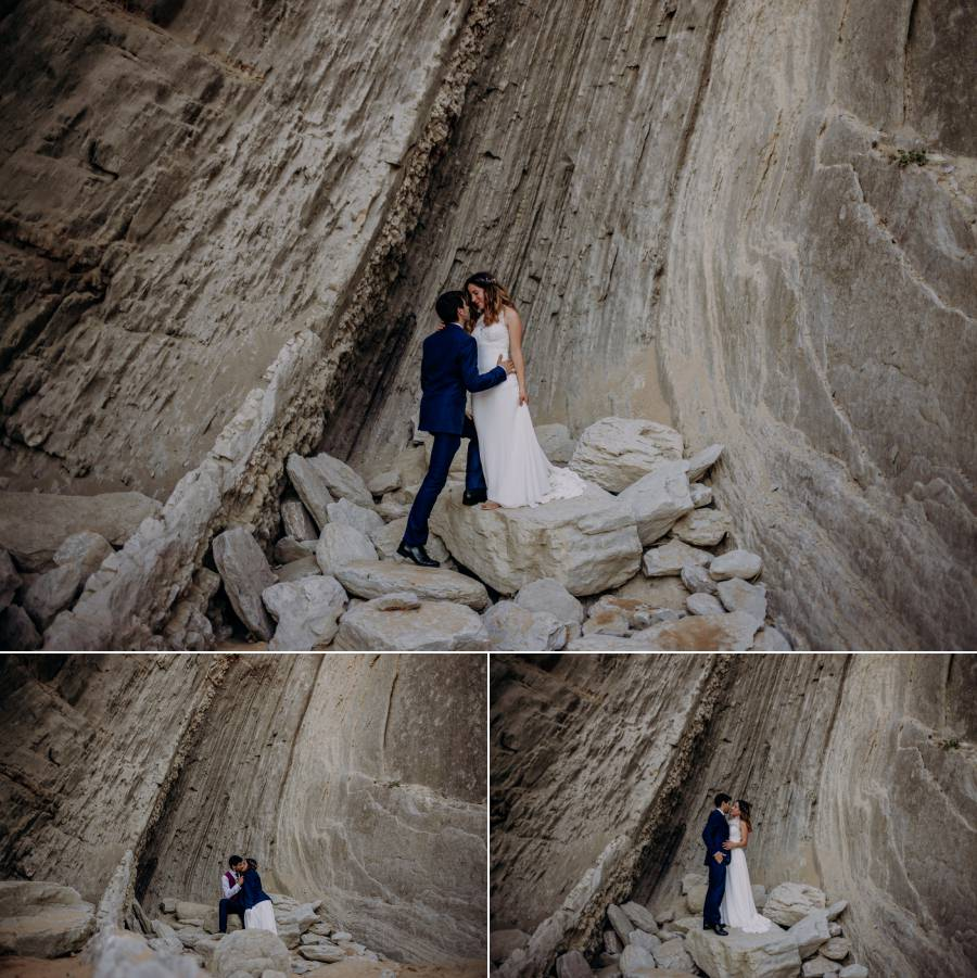 Fotografo de bodas en Cantabria