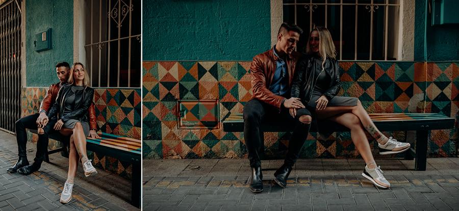 Sesion de fotos en Murcia