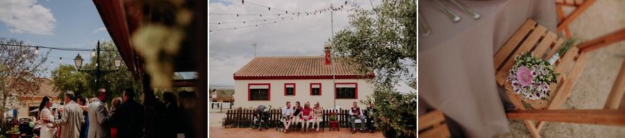 Boda en la Finca Liarte Cartagena