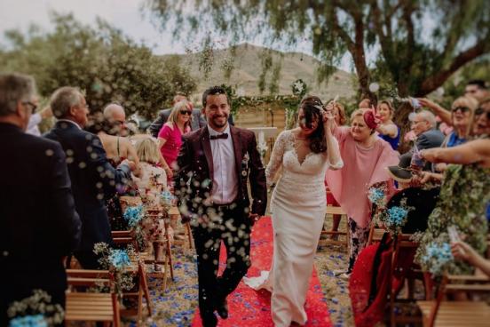 boda en cartagena